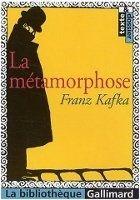 SODIS LA METAMORPHOSE - KAFKA, F. cena od 121 Kč
