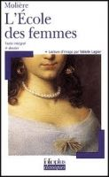SODIS L´ECOLE DES FEMMES - MOLIERE cena od 80 Kč