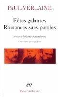SODIS FETES GALANTES - VERLAINE, P. cena od 161 Kč