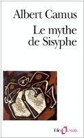 SODIS LE MYTHE DE SISYPHE - CAMUS, A. cena od 212 Kč