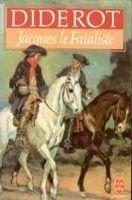 SODIS JACQUES LE FATALISTE ET SON MAITRE - BELAVAL, Y., DIDEROT, D... cena od 145 Kč