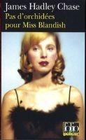 SODIS PAS D´ORCHIDEES POUR MISS B. - H., CHASE, J cena od 210 Kč