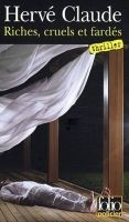 SODIS RICHES CRUELS ET FARDES - CLAUDE, H. cena od 177 Kč