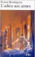 SODIS L´ADIEU AUX ARMES - HEMINGWAY, E. cena od 191 Kč
