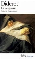 SODIS LA RELIGIEUSE - DIDEROT, D. cena od 206 Kč