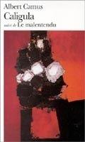 SODIS CALIGULA - CAMUS, A. cena od 180 Kč