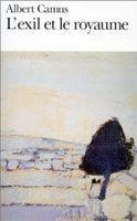 SODIS L´EXIL ET LE ROYAUME - CAMUS, A. cena od 164 Kč