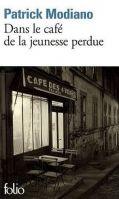 SODIS DANS LE CAFE DE LA JEUNESSE PERDUE - MODIANO, cena od 167 Kč