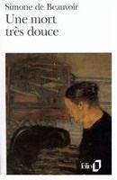 SODIS UNE MORT TRES DOUCE - BEAUVOIR, S. de cena od 130 Kč
