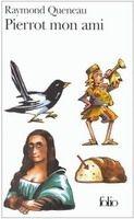 SODIS PIERROT MON AMI - QUENEAU, R. cena od 153 Kč