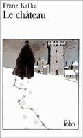 Franz Kafka: Le chateau cena od 243 Kč