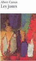 SODIS LES JUSTES - CAMUS, A. cena od 129 Kč