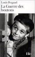 SODIS LA GUERRE DES BOUTONS - PERGAUD, L. cena od 167 Kč