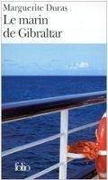 SODIS LE MARIN DE GIBRALTAR - DURAS, M. cena od 226 Kč