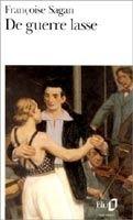 SODIS DE GUERRE LASSE - SAGAN, F. cena od 157 Kč