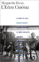 SODIS L´EDEN CINEMA - DURAS, M. cena od 150 Kč
