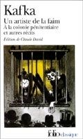 SODIS UN ARTISTE DE LA FAIM, A LA COLONIE PENITENCIAIRE ET AUTRES ... cena od 301 Kč