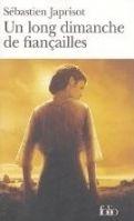 SODIS UN LONG DIMANCHE - JAPRISOT, S. cena od 200 Kč