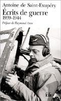 SODIS ECRITS DE GUERRE, 1939 - 1944 - EXUPERY, A. de, SAINT cena od 215 Kč