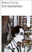 SODIS LES NOCTURNES - BOILEAU, NARCEJAC, P. cena od 156 Kč