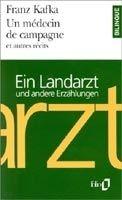 SODIS UN MEDICIN DE CAMPAGNE ET AUTRES RECITS / EIN LANDARZT UND A... cena od 326 Kč