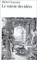 SODIS LE MIROIR DES IDEES - TOURNIER, M. cena od 161 Kč