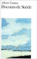 SODIS DISCOURS DE SUEDE - CAMUS, A. cena od 115 Kč