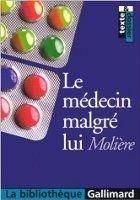 SODIS LE MEDECIN MALGRE LUI - MOLIERE cena od 103 Kč