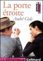 SODIS LA PORTE ETROITE - GIDE, A. cena od 161 Kč