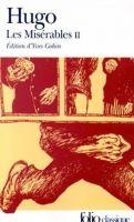 SODIS LES MISERABLES II - HUGO, V. cena od 207 Kč