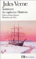 SODIS VOYAGES ET AVENTURES DU CAPITAINE HATTERAS: LES ANGLAIS AU P... cena od 256 Kč