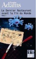 SODIS LE DERNIER RESTAURANT AVANT LA FIN DU MONDE - ADAMS, D. cena od 204 Kč