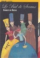 SODIS LE BAL DE SCEAUX - BALZAC, H. de cena od 66 Kč