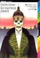 SODIS LE FAUTEIL HANTE - LEROUX, G. cena od 178 Kč