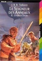 SODIS LE SEIGNEUR ANNEAUX 2 - J. R. R. Tolkien cena od 256 Kč