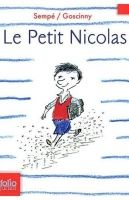 Goscinny Sempé: Le petit Nicolas cena od 175 Kč