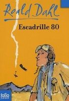 SODIS ESCADRILLE 80 - DAHL, R. cena od 217 Kč
