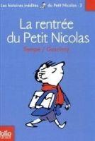 Goscinny Sempé: Rentrée du Petit Nicolas (Histoires inédites du Petit Nicolas #3) cena od 178 Kč
