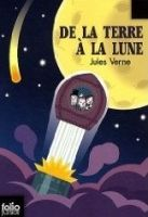 SODIS DE LA TERRE A LA LUNE - VERNE, J. cena od 188 Kč