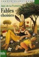 SODIS FABLES CHOISIES - LA FONTAINE, J. cena od 107 Kč