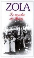 Flammarion LE VENTRE DE PARIS - ZOLA, E. cena od 173 Kč