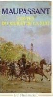Flammarion CONTES DU JOUR ET DE LA NUIT - MAUPASSANT, G. de cena od 117 Kč
