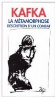 Flammarion LA METAMORPHOSE / DESCRIPTION D´UN COMBAT - KAFKA, F. cena od 166 Kč