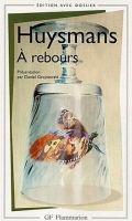 Flammarion A REBOURS - HUYSMANS, J. K. cena od 244 Kč