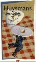 Flammarion NOUVELLES - HUYSMANS, J., K. cena od 175 Kč