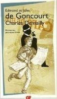 Flammarion CHARLES DEMAILLY - GONCOURT, E. de cena od 267 Kč