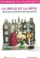 Flammarion LA BELLE ET LA BETE - BEAUMONT, M. cena od 92 Kč