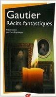 Flammarion RECITS FANTASTIQUES - GAUTIER, T. cena od 185 Kč
