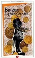 Flammarion EUGENIE GRANDET - DE BALZAC, H. cena od 81 Kč