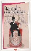 Flammarion CESAR BIROTTEAU - DE BALZAC, H. cena od 205 Kč